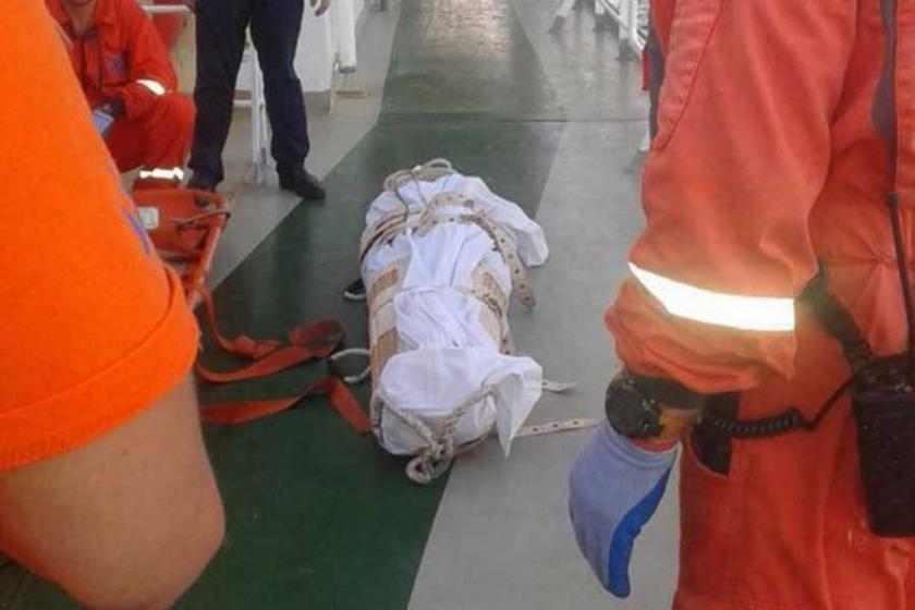 Emek Hareketinden Mühendisler iş cinayetine tepki gösterdi