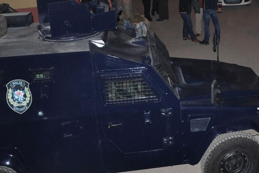 Bursa'da IŞİD operasyonu: 6 gözaltı