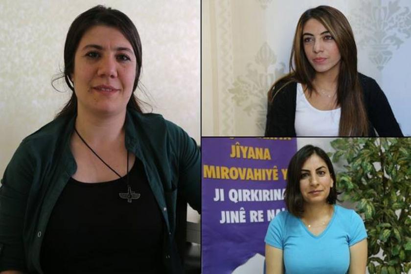 Kadın gazeteciler: 'Kadın kalemiyle hakikatin izindeyiz'