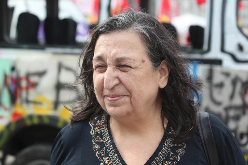 Tekel işçisi: Sennur Sezer, Cibali'yi benden güzel anlatırdı