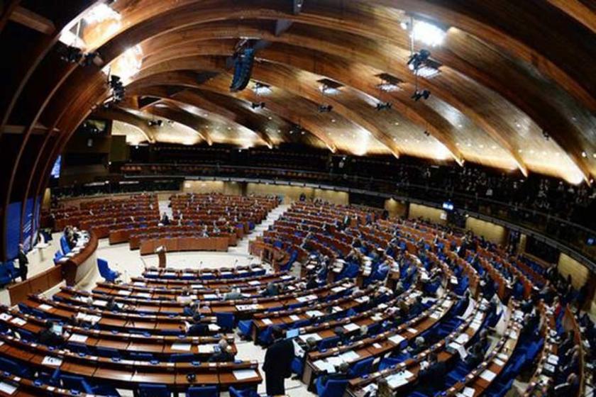 Avrupa Konseyi'nden son KHK'lerle ilgili açıklama
