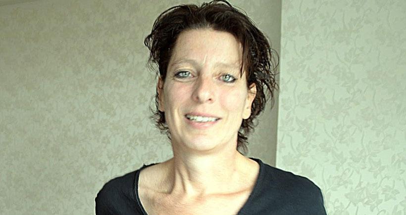 Hollandalı gazeteci Geerdink hakkında 5 yıl hapis istemi