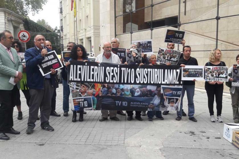 TV 10 emekçileri bir yıldır adalet bekliyor