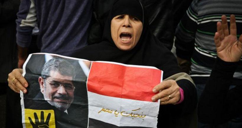 Mısır'da 183 yeni idam kararı