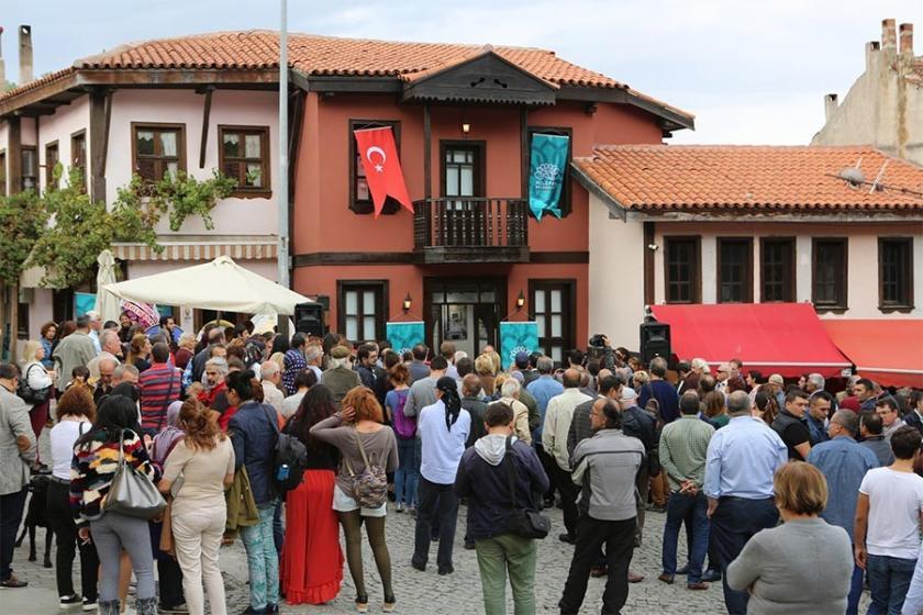 Bursa'nın ilk fotoğraf müzesi Nilüfer'de açıldı