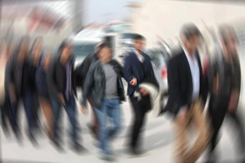 İstanbul'da IŞİD operasyonu: 62 gözaltı
