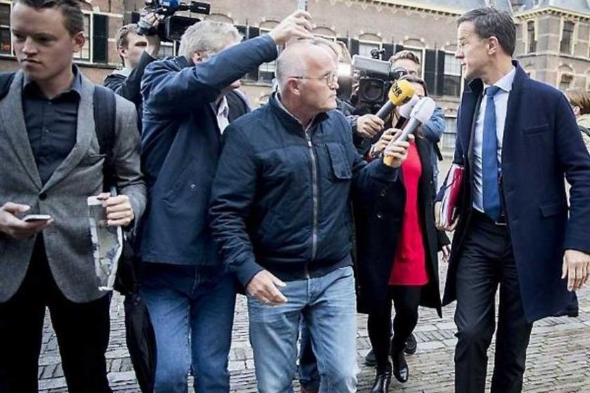 Hollanda'da 208 gün sonra dörtlü koalisyon