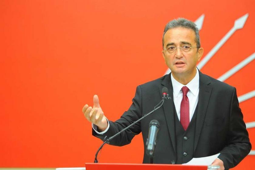 CHP'li Tezcan: İddianame değil, iddia kuponu