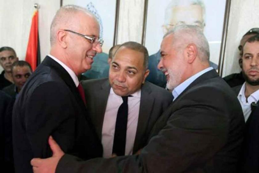 Filistin'de el Fetih ve Hamas uzlaşıya vardı