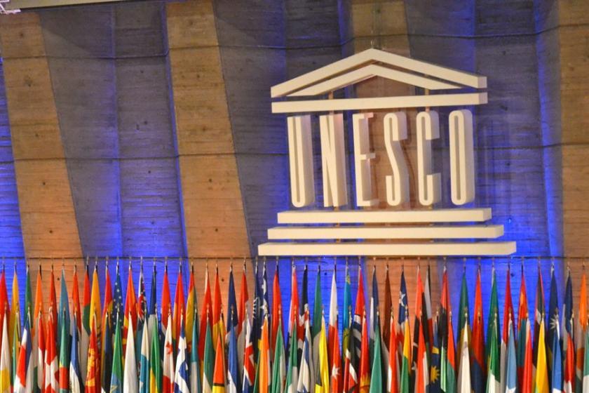 ABD'den sonra İsrail de UNESCO'dan ayrılıyor