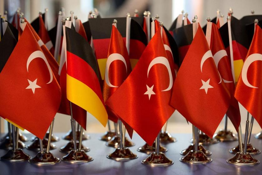Almanya'dan 19 kişiye 'MİT' soruşturması açılmış