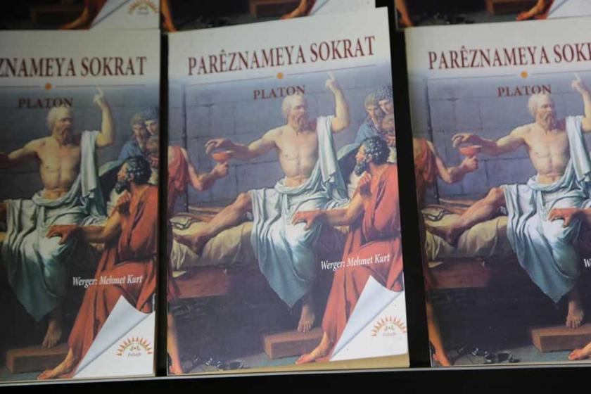 'Sokrates'in Savunması' Kürtçeye çevrildi