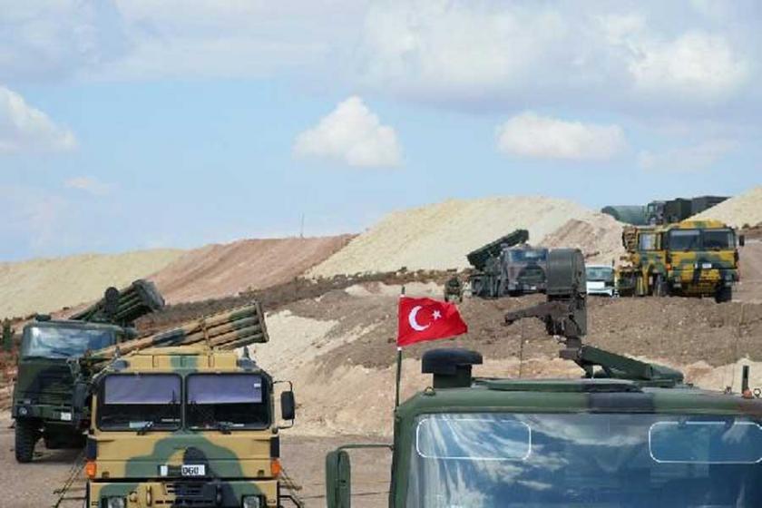 ÖSO komutanı: 'İdlib'e el Kaide korumasında girildi'