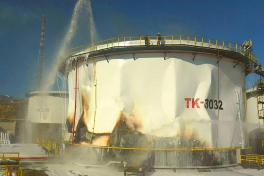 Bilirkişi: TÜPRAŞ'taki patlamada en ağır kusurlu BEKA Proje