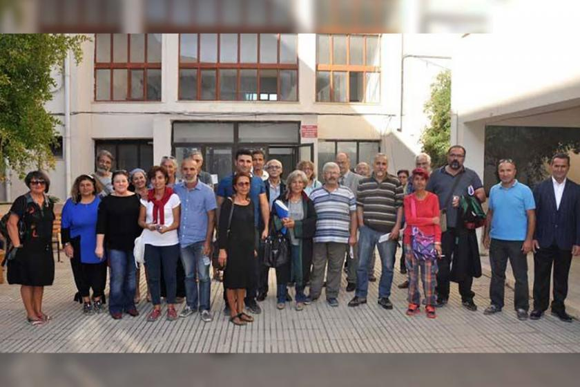 10 Ekim Ankara Katliamı protestosuna 24 yıl 6 ay hapis