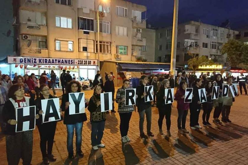'Hayır' yargılamasına Cumhurbaşkanı Erdoğan müdahil oldu