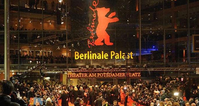 Berlin Film Festivali  programcıları İstanbul'da