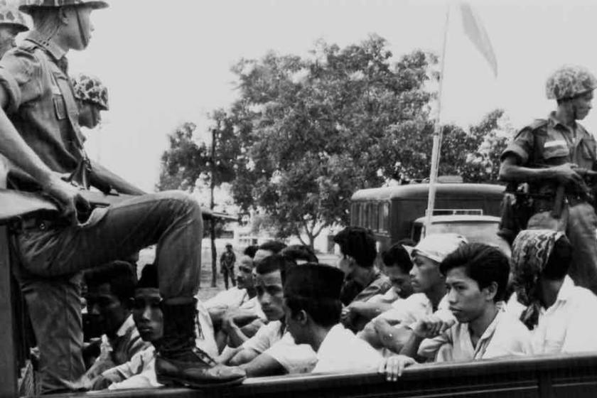 ABD'nin Endonezya katliamlarındaki rolü açığa çıktı
