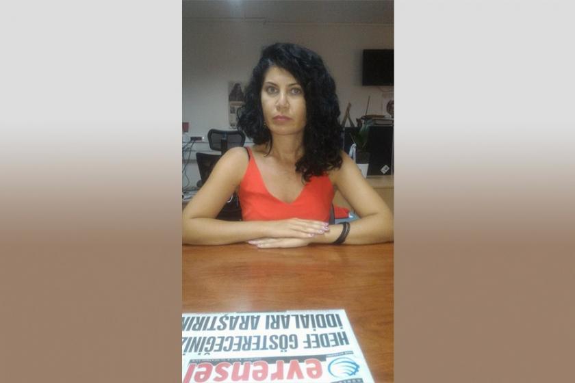Sorumlu Yazı İşleri Müdürümüz Sarı'ya 11 ay hapis cezası