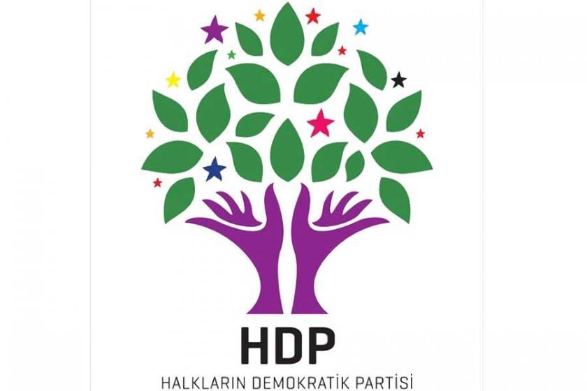 HDP: Savaş ve yoksulluk bütçesi kabul edilemez