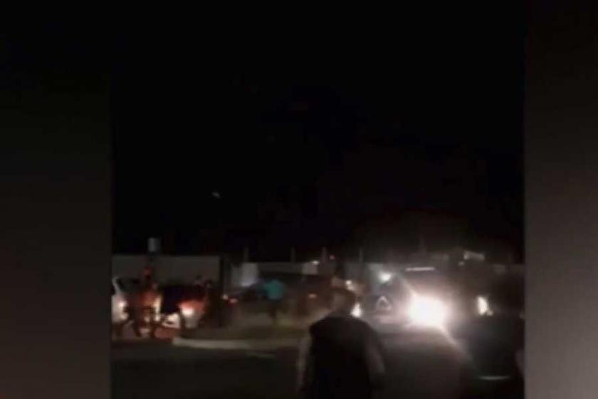 'IŞİD Kerkük'e saldırdı' iddiası