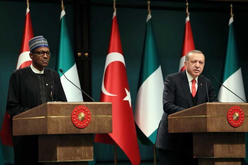 Erdoğan: 3 belediye başkanı istifa etmezse gereği yapılacak