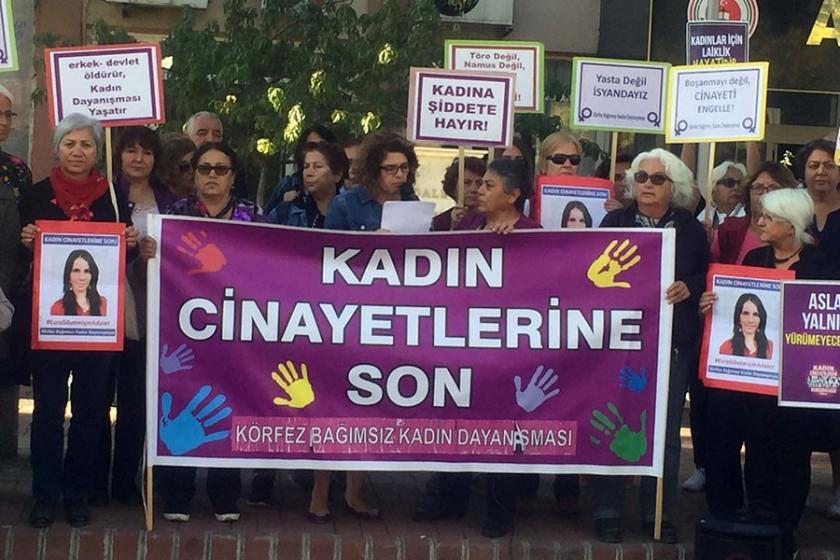 Devletin koruyamadığı Esra Gövem'in katiline müebbet hapis