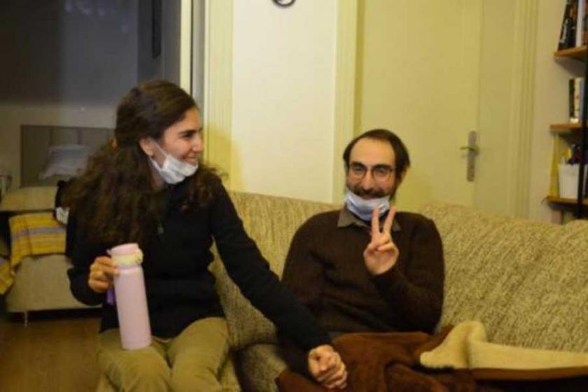 Semih Özakça: Sevinemedim, Nuriye hâlâ içeride