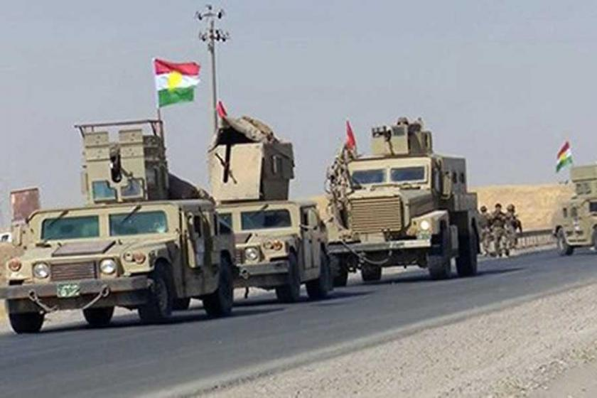 Bağdat Hükümeti Erbil'le diyalog şartlarını açıkladı