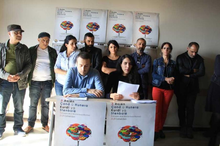 Kürt Kültür Sanat Festivali programı açıklandı: Bir nefes