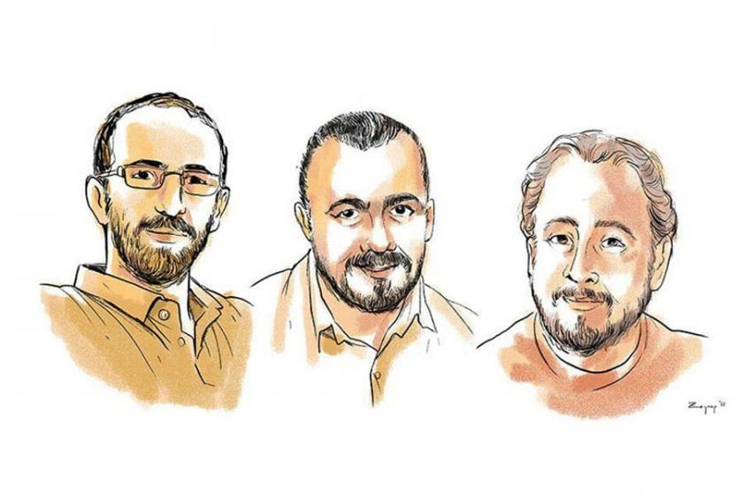 Gazetecilerden 24 Ekim'deki gazeteci davasına çağrı
