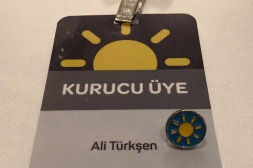 Meral Akşener'in partisinin ismi belli oldu: İyi Parti