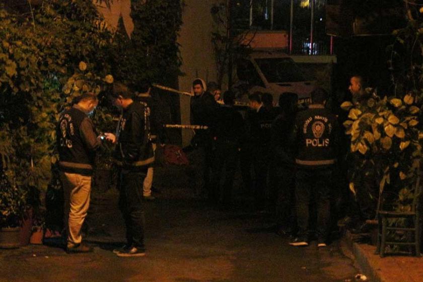 Beyoğlu'da bıçaklı kavga:1 ölü