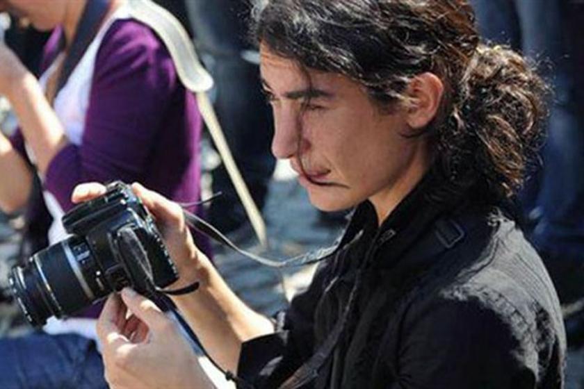 Gözaltındaki BirGün muhabiri Zeynep Kuray serbest bırakıldı