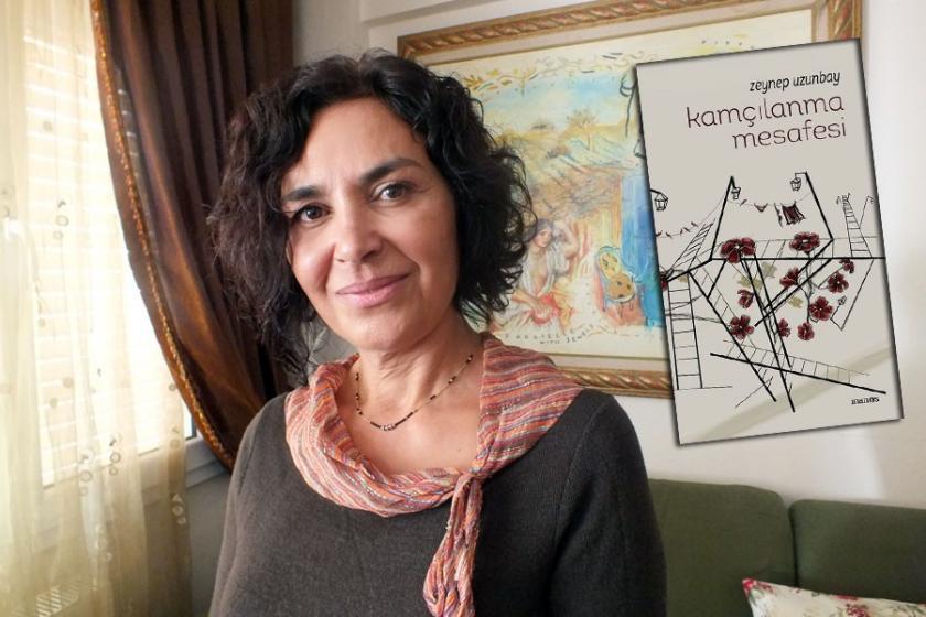 Zeynep Uzunbay: Kadın meselesi bir türlü bitmiyor...
