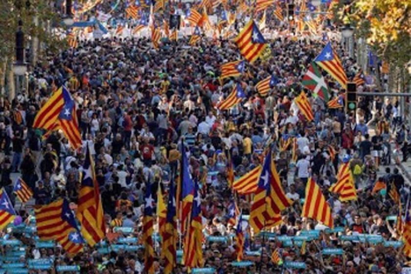Bağımsızlık referandumu için anayasal düzenleme yapılabilir