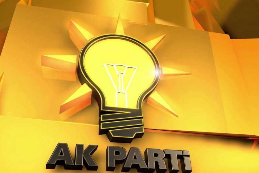 AKP Meclis kadrolarında değişiklik yok