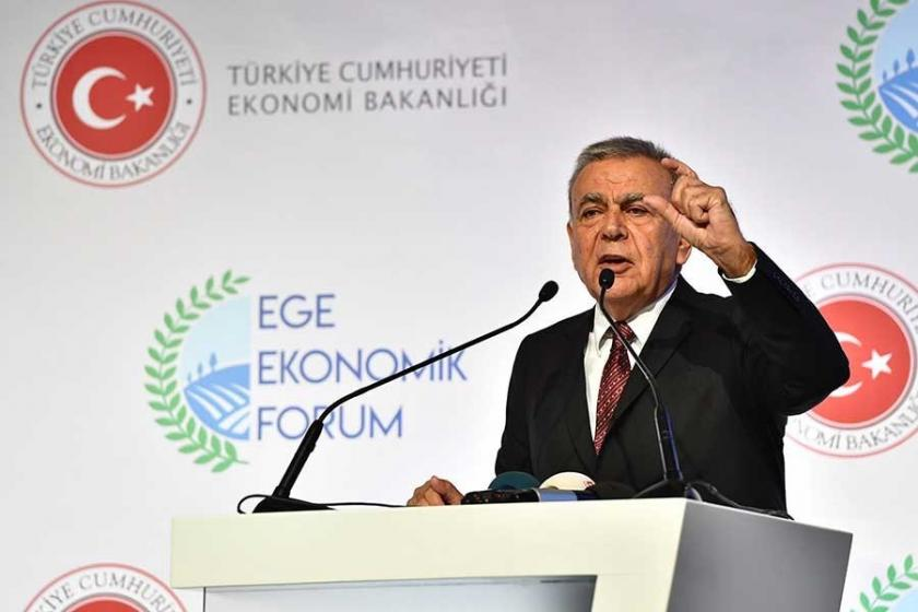 Başkan Kocaoğlu İZBAN'daki artı para sistemini savundu