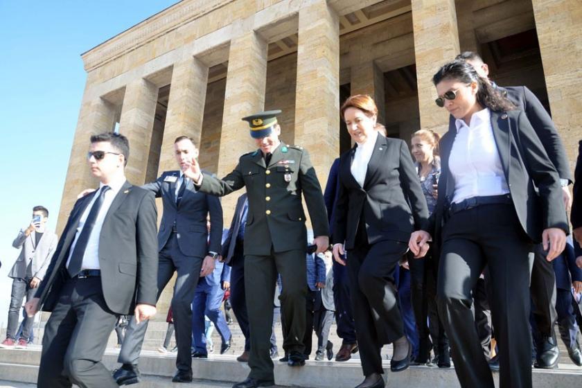 'İYİ Parti emekçilere de  Kürtlere de iyi gelmeyecek'