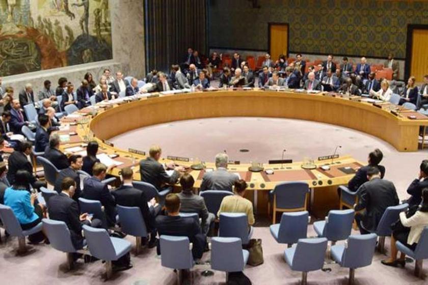 BM Güvenlik Konseyi'nden Suriye'de ateşkes kararı