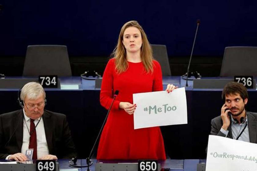 Avrupa Parlamentosu'ndaki taciz iddiaları soruşturulacak