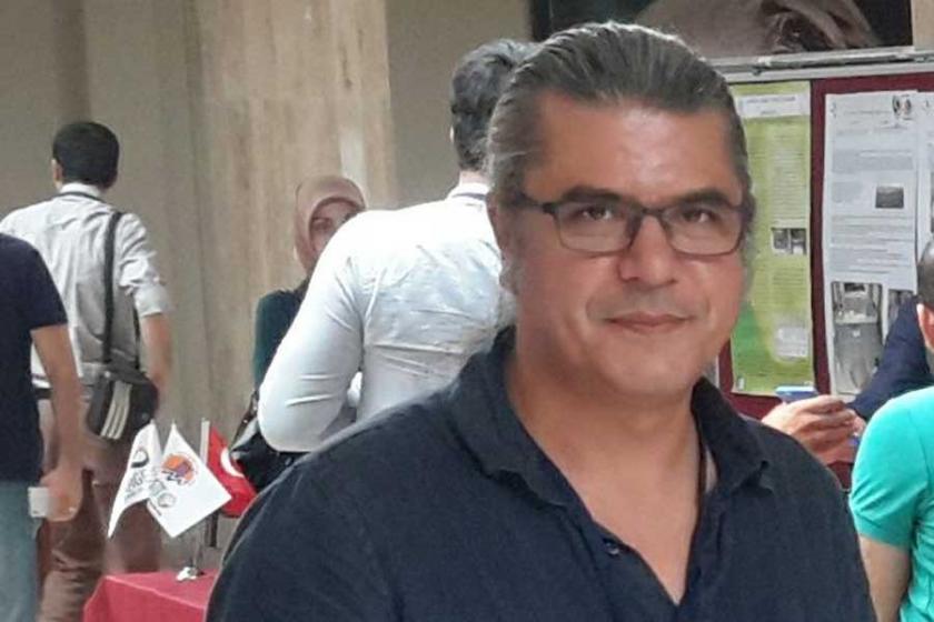 Akademisyen Ertan Zereyak, hukuk mücadelesini kazandı