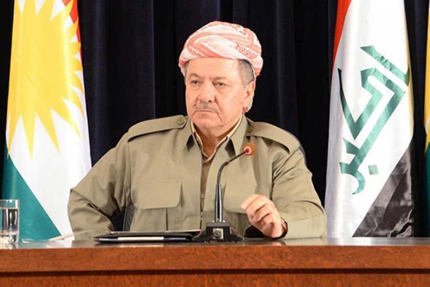 'ABD, Barzani'nin bedel  ödemesine göz yumuyor'