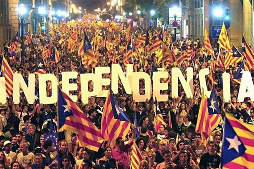Katalonya neden bağımsız olamadı?