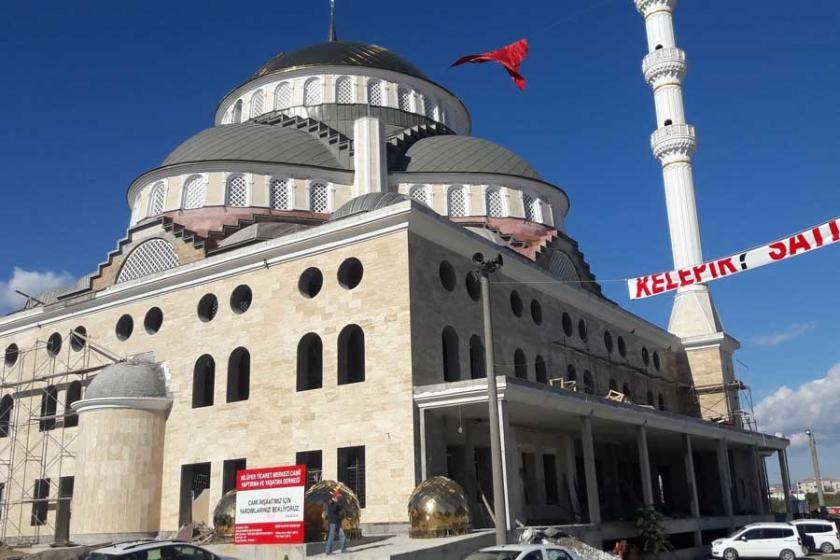 Bursa'da 13 milyon liraya satılık 'kelepir' cami