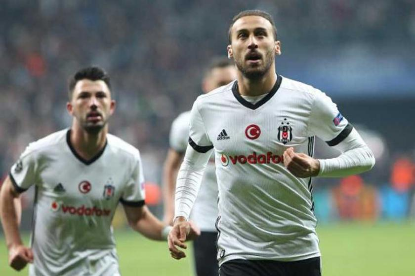 Beşiktaş'tan sakatlık açıklaması