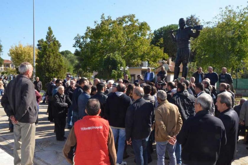 MHP'de istifalar sürüyor: Nazilli'de 150 kişi istifa etti