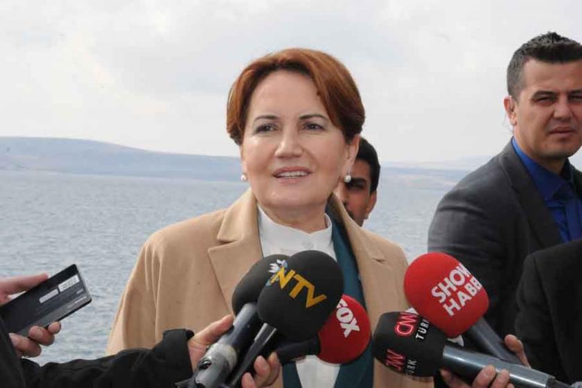 Meral Akşener, CHP ile ittifak iddialarını yalanladı