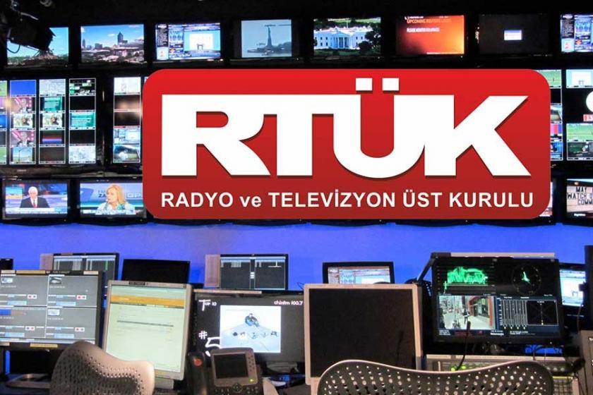 RTÜK 17 medya kuruluşunun yayın haklarını iptal etti