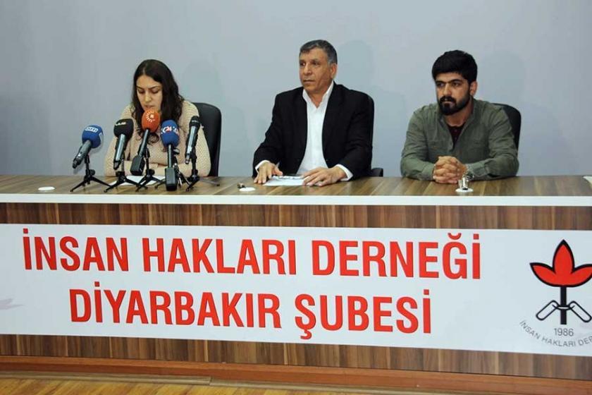 Gazetecilere dönük hak ihlalleri ekim ayı raporu açıklandı